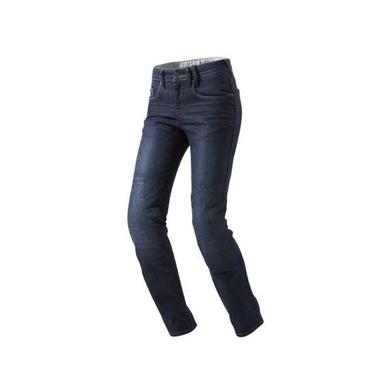 Revit Madison Ladies Jeans Medium