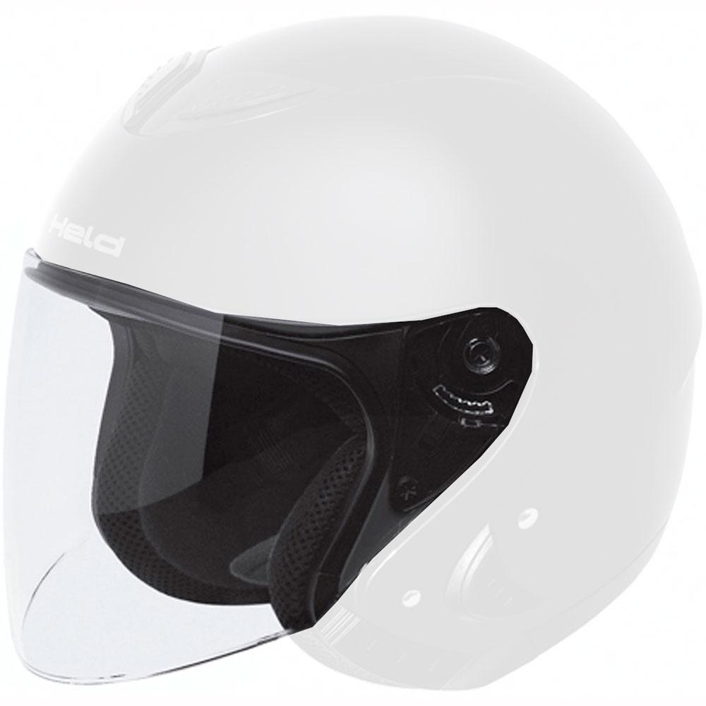 Held Visor for Helmet Kosar