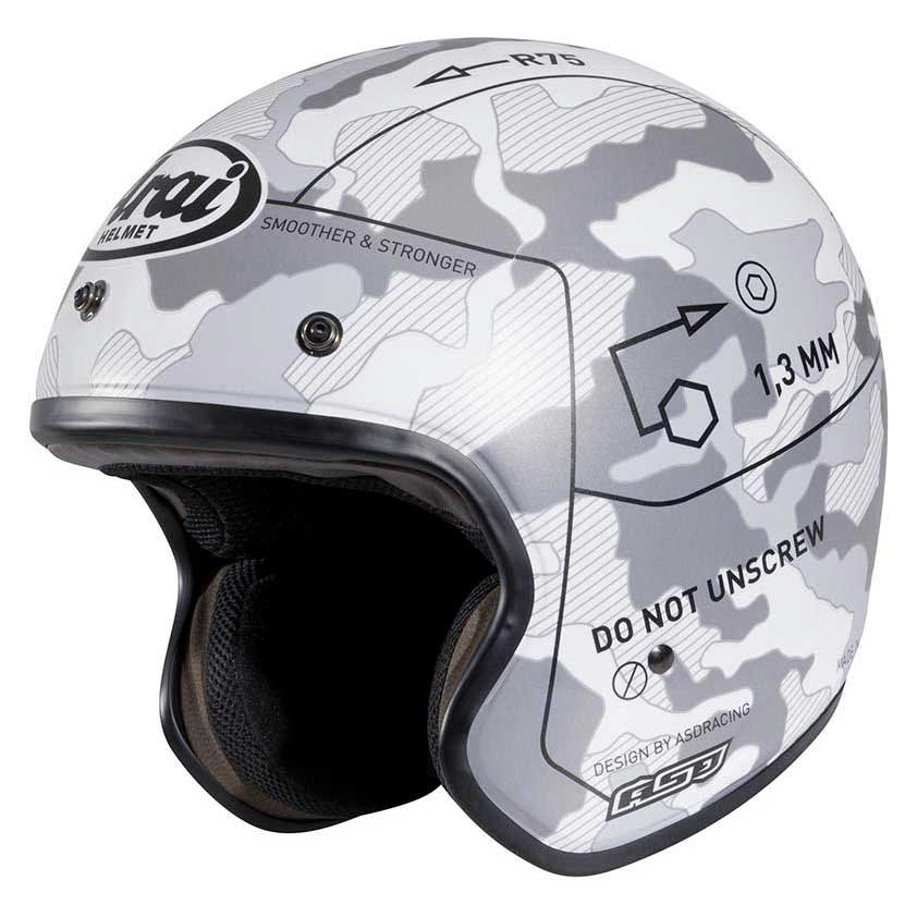 Arai Freeway 2 Command