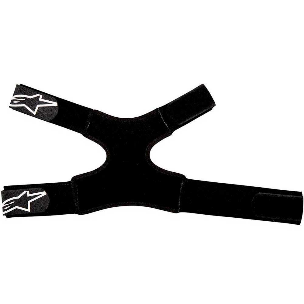 Alpinestars Dual Strap Kit For Fluid Knee Braces