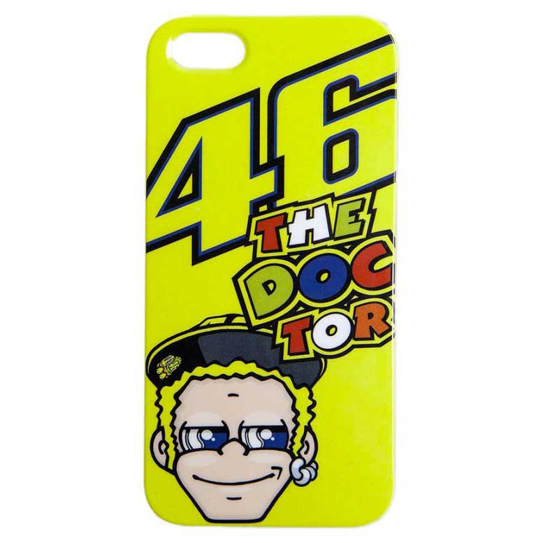 Valentino rossi Cover VR46 I Phone 5 The Doctor