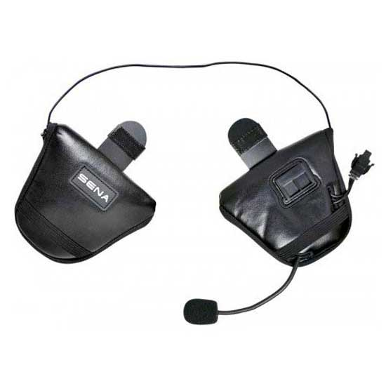 Sena Half Helmet Earpad for SPH10HFM SMH5 and SMH5FM