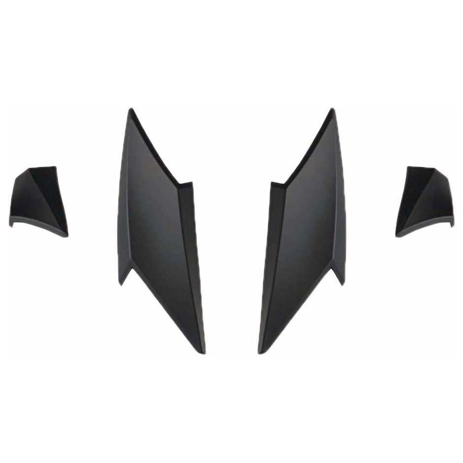 Hebo Frontal Air Vents for Helmet Stage
