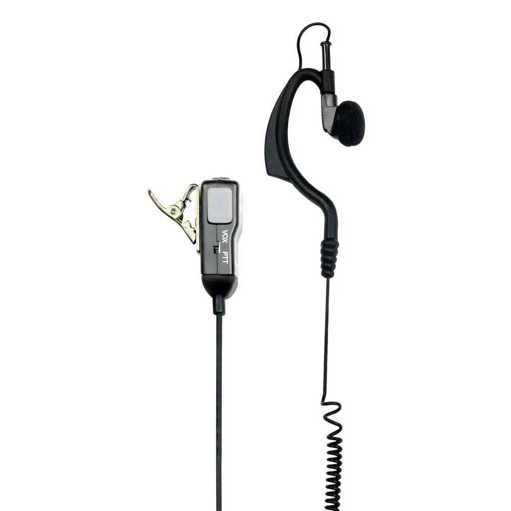 Midland Microphone with Adjustable Earphone MA 21M