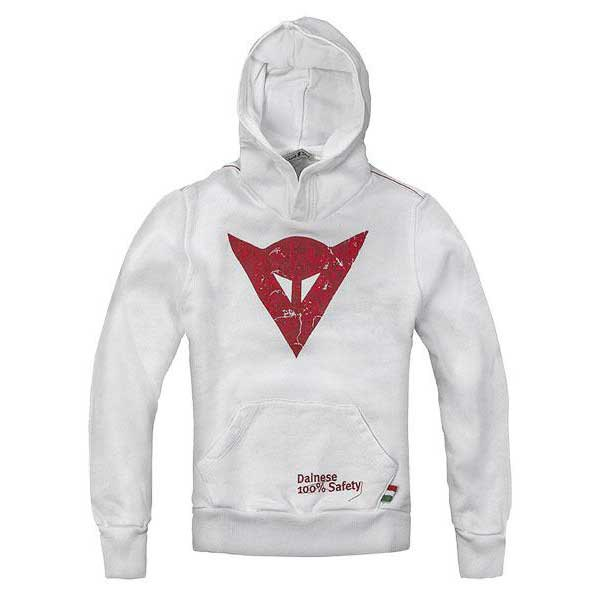 Dainese Hoodie After Kid