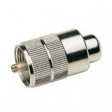 Midland PL 259 RL Antenna Connector for RG58