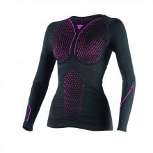 Dainese D Core Thermo L/S Lady T Shirt