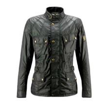 Belstaff Crosby 4oz. Waxed Cotton Jacket