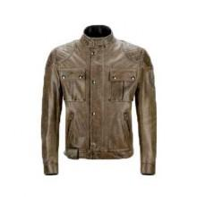 Belstaff Brooklands Leather Jacket