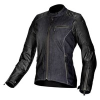 Alpinestars Renee Textile Leather