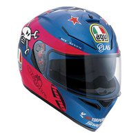 AGV K3 SV Replica Guy Martin