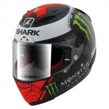 Shark Race-R Pro Replica Lorenzo Monster Mat 2017