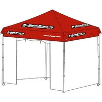 Hebo Work Canopy Easy Up