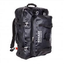 Shad-Zulupack SW55 Waterproof Travel Bag 55L