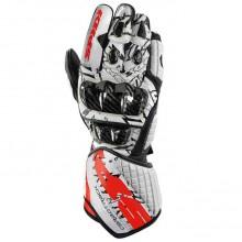 Spidi Carbo Track Replica Gloves