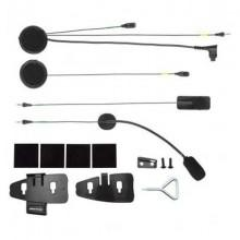 Interphone cellularline Full Face Comfort Kit to F2 F3 F4